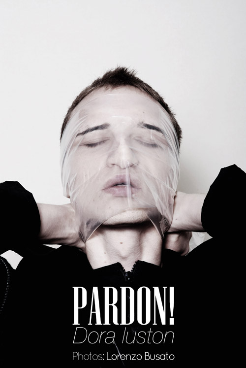PARDON! by Dora Iuston