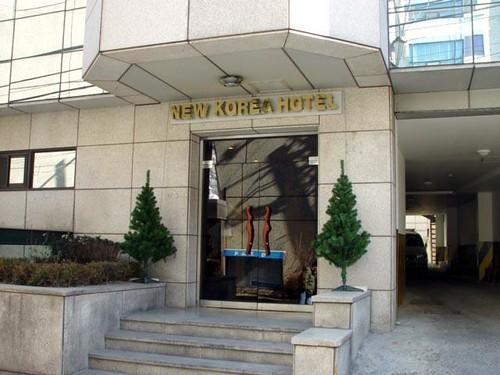 ニュー コリア ホテル