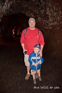 Hawaii lava tube 2