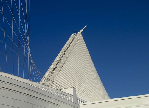 IMG_5296 The Fabulous Milwaukee Art Museum