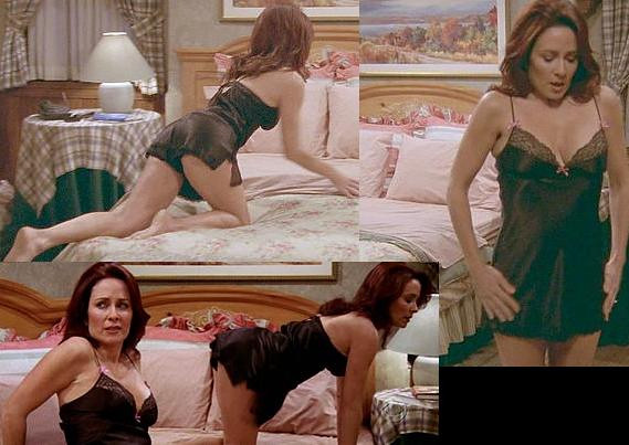 patricia heaton erotic fiction