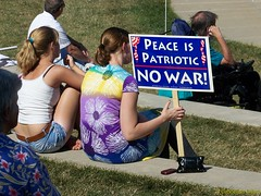 Enough! Stand for Peace and Justice!