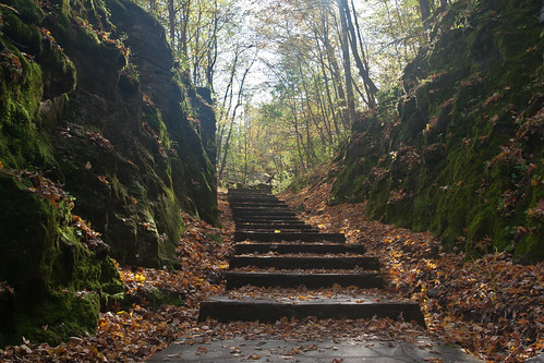 park autumn ny newyork fall canon mark indian falls trail ii scenary albany l 5d 14k ladder foilage ef f4 1740 thacher 5dii bestcapturesaoi