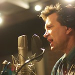 Tue, 18/10/2011 - 5:10pm - Chris Isaak performance and interview with Rita Houston, live in Studio-A on October 18, 2011. Engineered by Erin Wilson. Photo credit Joe Grimaldi.