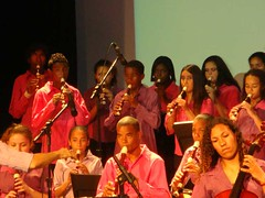 choir, musician, people, orchestra, musical ensemble, music, audience,