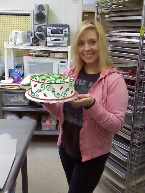 Tina Chevalier - 30/06/13 - www.MyFrenchLife.org