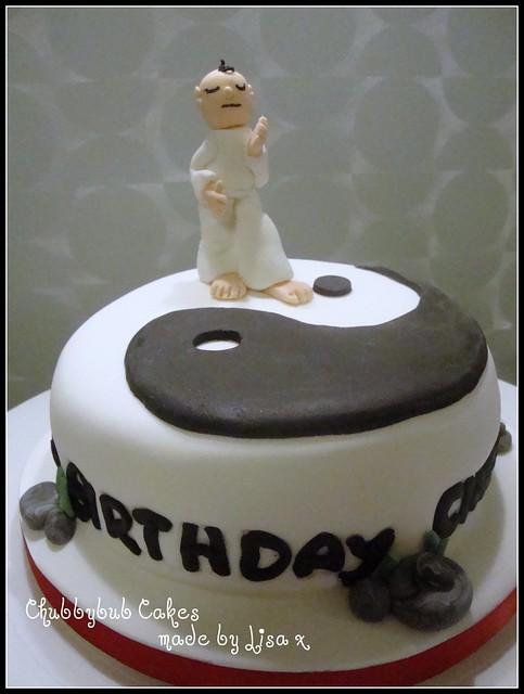 Happy Birthday Johnno