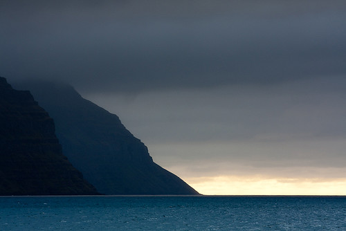 iceland vestfirðir flateyri westfjord nonaceos westfjörd