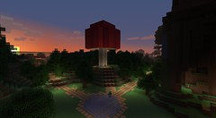 free minecraft server ip address