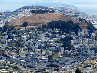 Bernalwood in a bubble