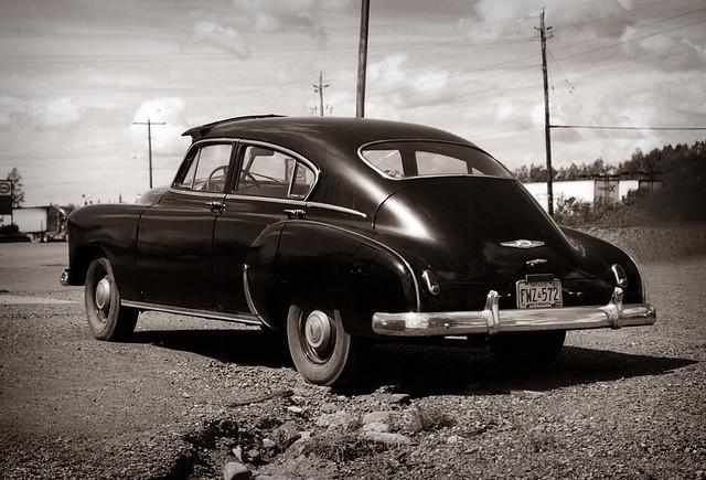 1949 chevrolet fleetline deluxe flickr photo sharing for 1949 chevy 4 door deluxe