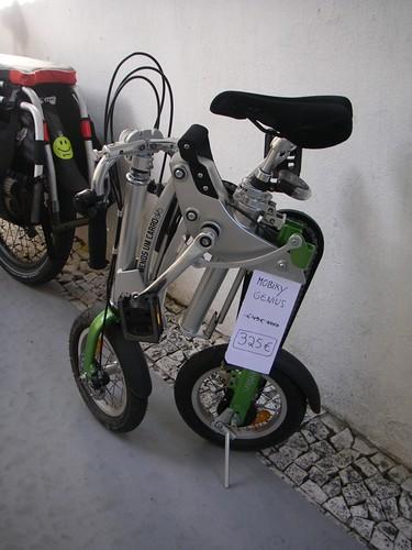 Feira de Bicicletas Maduras Out '11