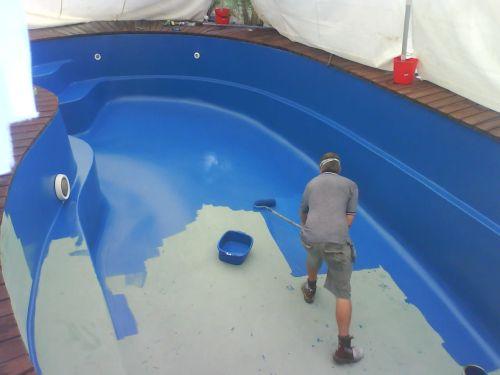 Punto sanitario impermeabilizaci n de piscinas como for Impermeabilizacion piscinas