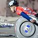 ING New York City Marathon 2011, wheelchair & handcycle division