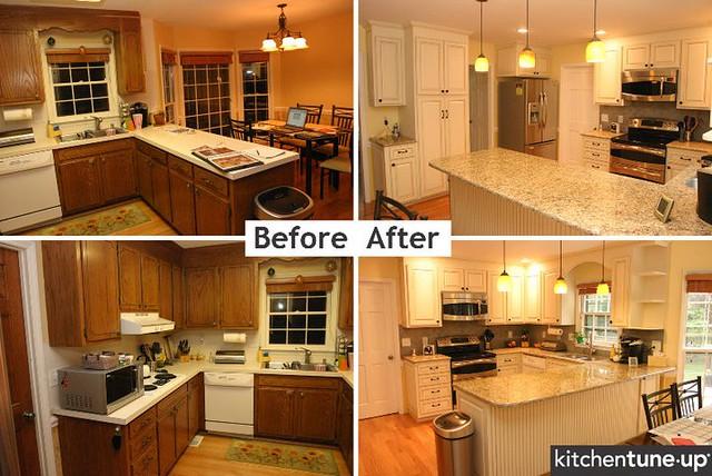 kitchen tune up charlotte kitchen remodel flickr