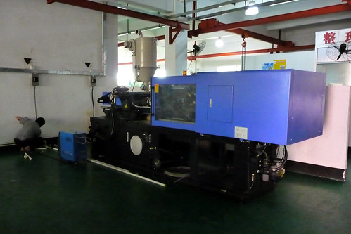 injection molding china machines