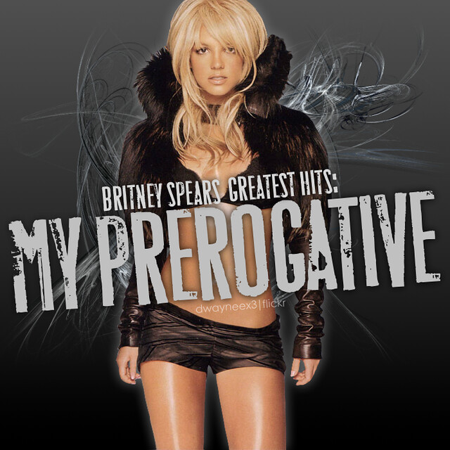 britney spears my prerogotive скачать: