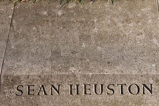 Arbour Hill Prison And Military Cemetery - Seán Heuston, (February 21, 1891 - May 8, 1916)