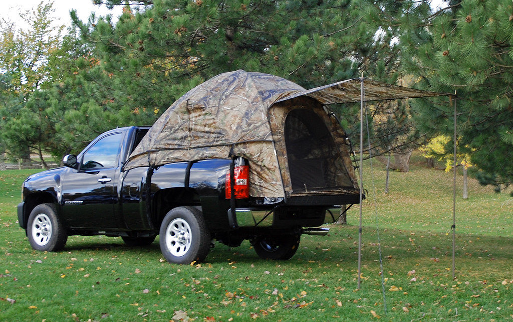 truck tents best prices free shipping on pickup truck html autos weblog. Black Bedroom Furniture Sets. Home Design Ideas