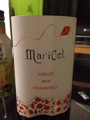 Maricel 2010