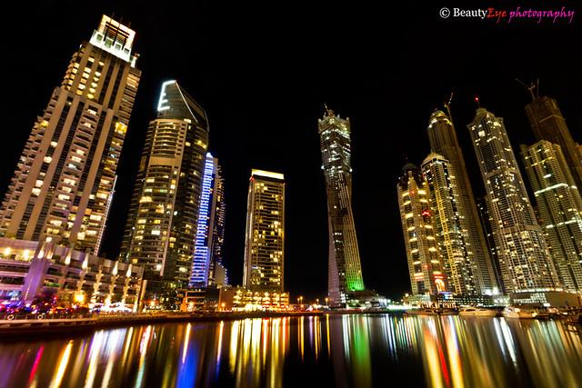 UAE - Dubai Marina