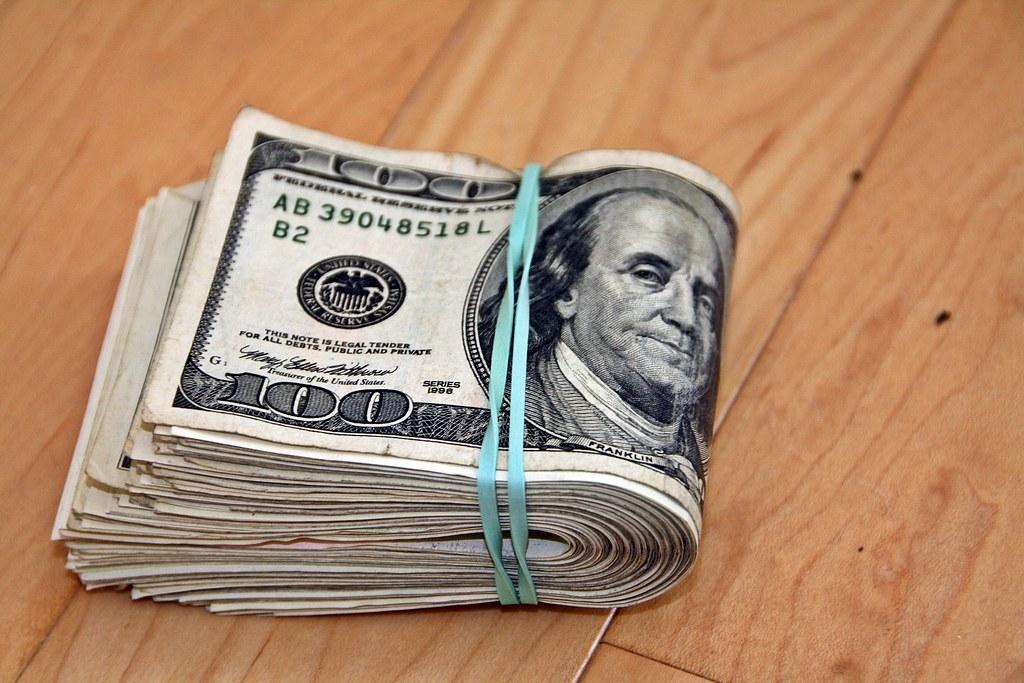 Money American