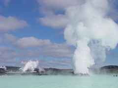 sea, blowhole, geyser, wind wave,