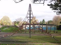 Gugu Park Linowy