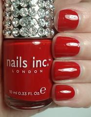 Nails Inc Charing Cross