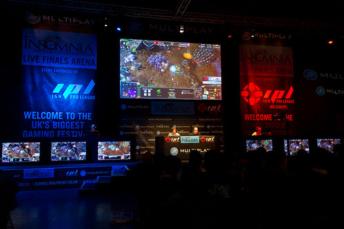 i44 - Sunday Stage Starcraft