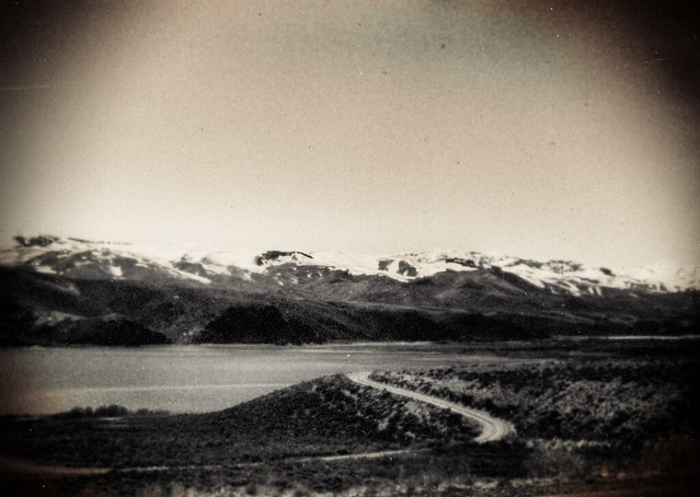 Early 1990s, Idaho