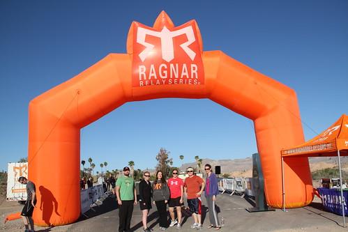 Las Vegas Ragnar Relay 019