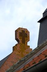 Villers-lès-Roye (église) croix 7177