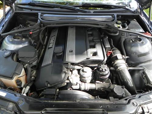M54 3.0 liter I-6