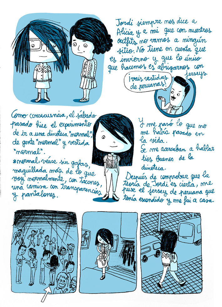 JERSEYS DE PERUANAS