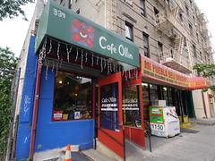 日, 2011-06-26 18:10 - Café Ollin