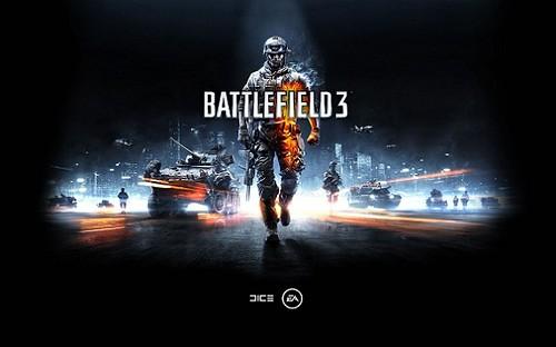 Battlefield 3 To Get Battlelog and Server Update Tomorrow