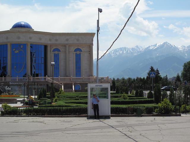 Almaty, KZ
