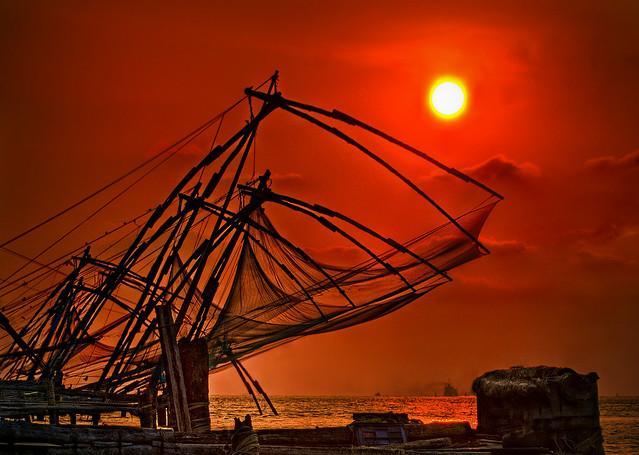 Cochin In Kerala