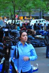 Occupy Wall Street---October 2011