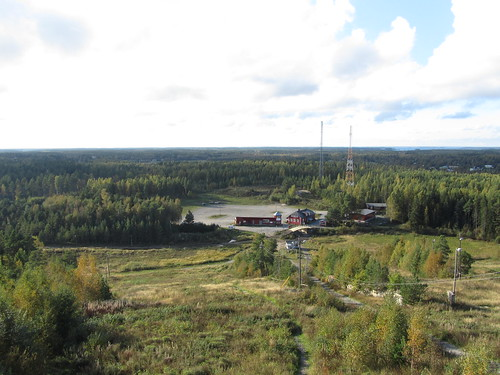 autumn sky west clouds canon finland landscape niceshot view western scandinavia vaasa sx210is