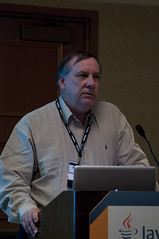 Jim Clarke, TS38352 GroovyFX: JavaFX Is My Bag, Baby, Yeah!, JavaOne 2011 San Francisco