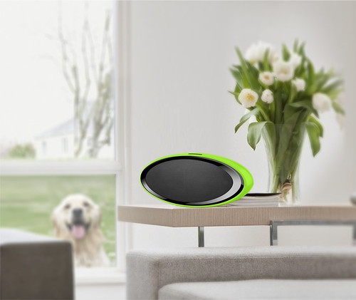 Divoom bluetooth speaker, Divoom wireless speaker