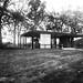Philip Johnson Glass House by G*Squared_LA