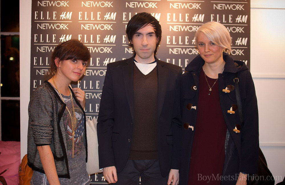 ELLE & H&M Network Event