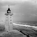 Rubjerg Knude Lighthouse by Jochen Abitz