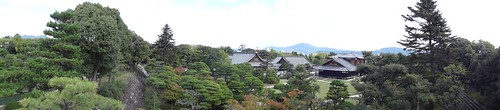 Nijo Castle - Kyoto by girl from finito