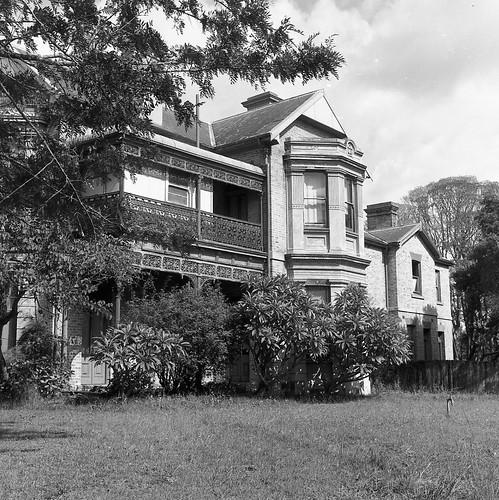 Anambah, Gosforth, NSW, Australia [1964]