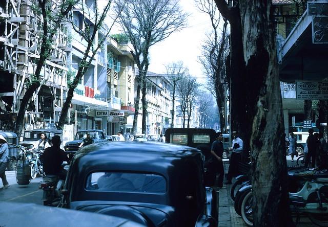 Saigon 1969 - Đường Tự Do