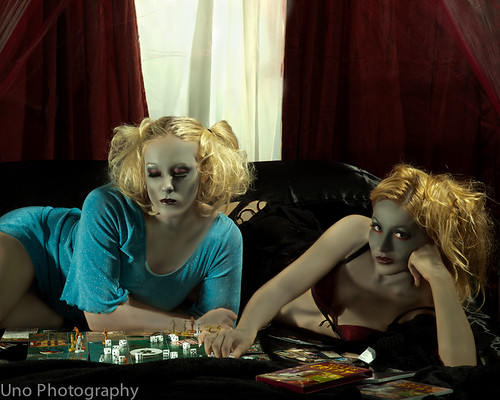 #1 Zombie Board Games